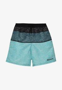 Bench - Swimming shorts - black/blue - 2