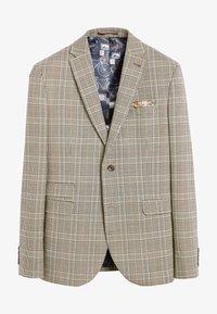Next - Suit jacket - taupe - 1