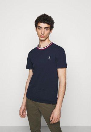 T-shirt basic - french navy