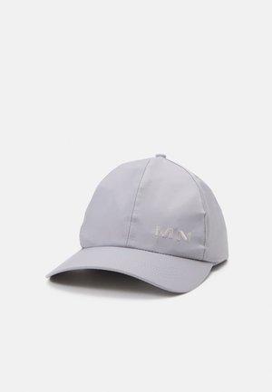 UNISEX - Lippalakki - grey