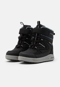 Pax - UNISEX - Snowboot/Winterstiefel - black - 1