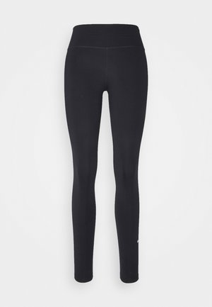 ONE - Leggings - black