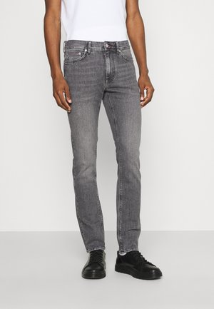 SLIM BLEECKER MISSOURI  - Slim fit jeans - missouri grey
