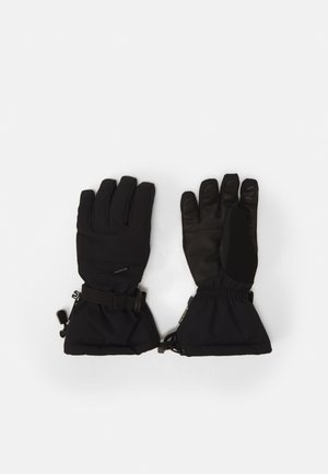 SYNTHESIS - Gloves - black