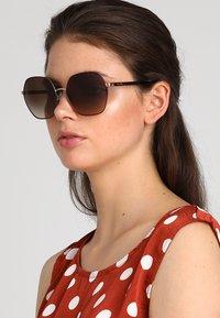 RALPH Ralph Lauren - Sunglasses - gradient brown - 1