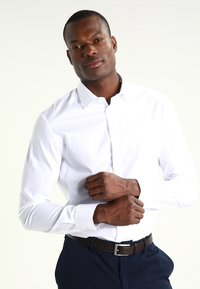 Pier One - Formal shirt - white - 0