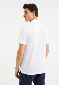 WE Fashion - Poloshirt - white - 2
