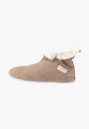 MARIETTE - Slippers - stone