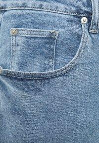 Missguided Plus - Slim fit jeans - blue - 5