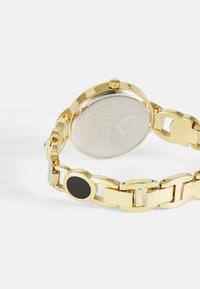 Versus Versace - GERMAINPETITE - Zegarek - gold-coloured/black - 1
