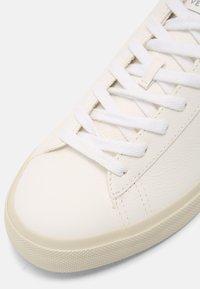 Veja - CAMPO - Zapatillas - extra white/matcha - 4