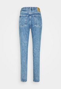 American Vintage - WIPY - Slim fit jeans - stone poivre - 1