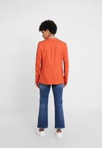 PS Paul Smith - Blazer - orange - 2