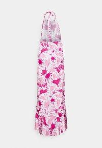 Love Moschino - Maxi dress - splash rosa - 8