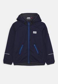 LEGO Wear - LWSINCLAIR - Light jacket - dark navy - 0