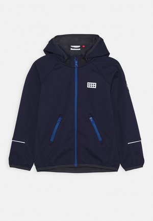 LWSINCLAIR - Light jacket - dark navy