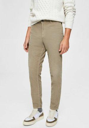 Trousers - safari