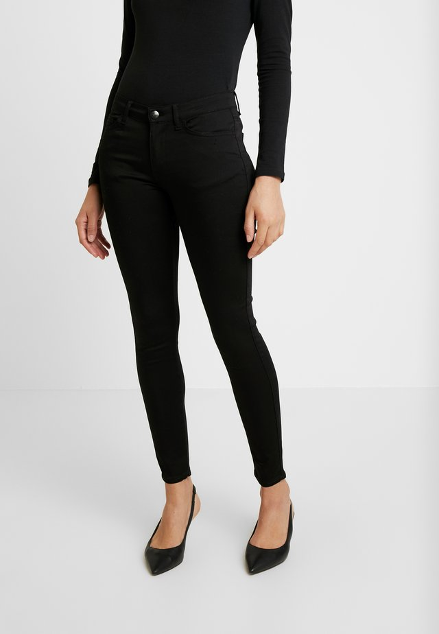 KATE 1904 - Trousers - gun black