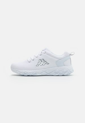 CLIFFIN UNISEX - Sports shoes - white