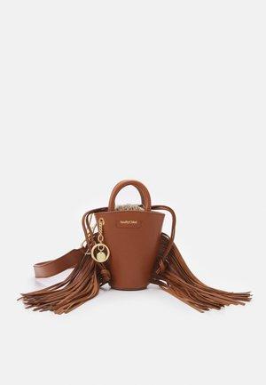 Handbag - caramello
