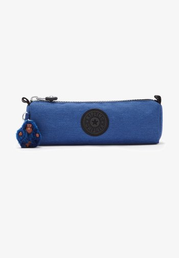 Pencil case - fresh denim
