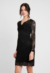 Morgan - Cocktailkleid/festliches Kleid - noir - 0