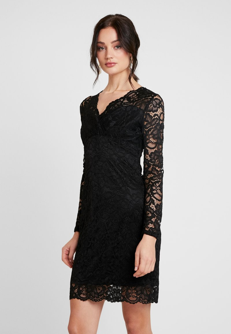 Morgan - Cocktailkleid/festliches Kleid - noir