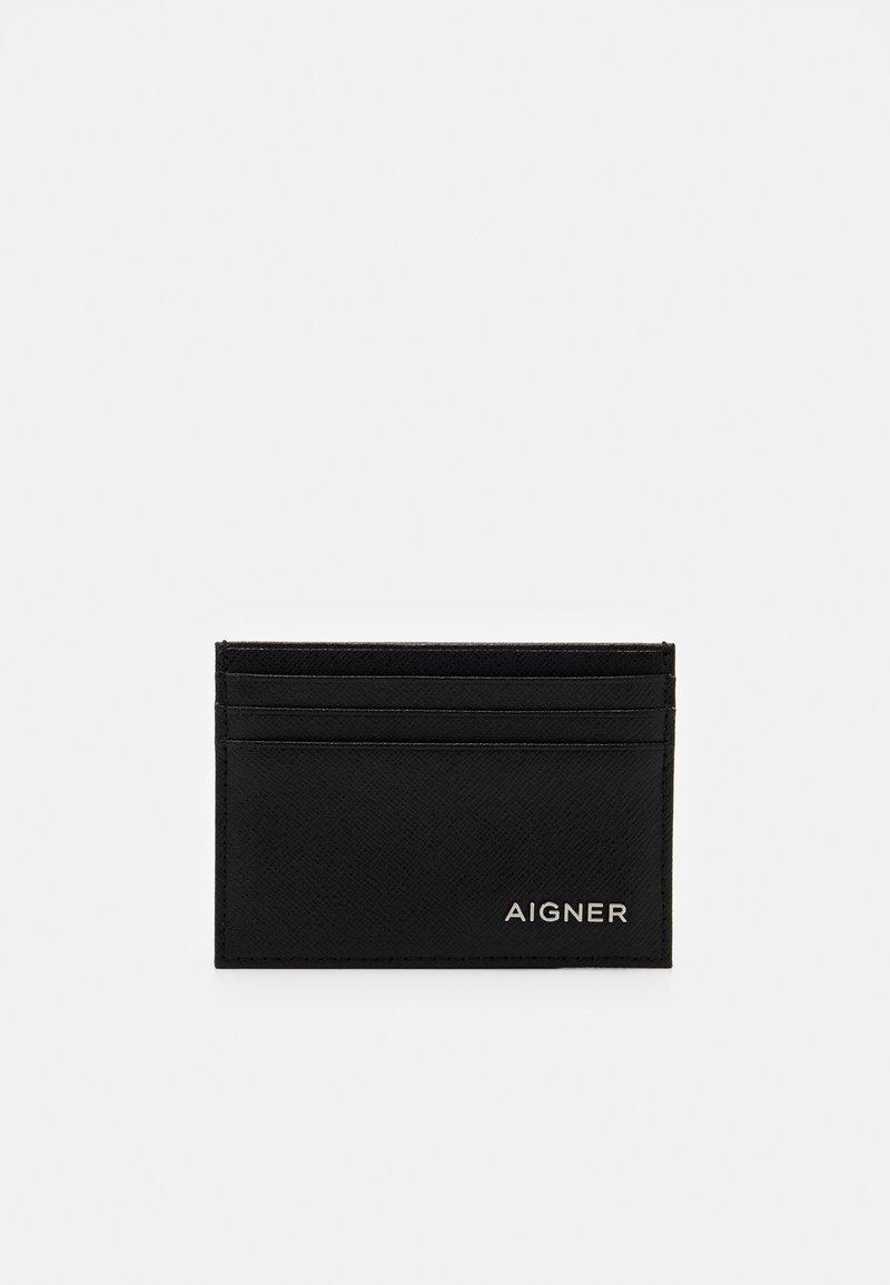 AIGNER - Wallet - black