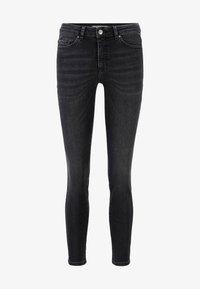 BOSS - Jeans Skinny Fit - dark blue - 4