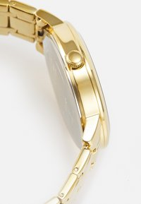 Guess - UNISEX - Orologio - gold-coloured/green - 2