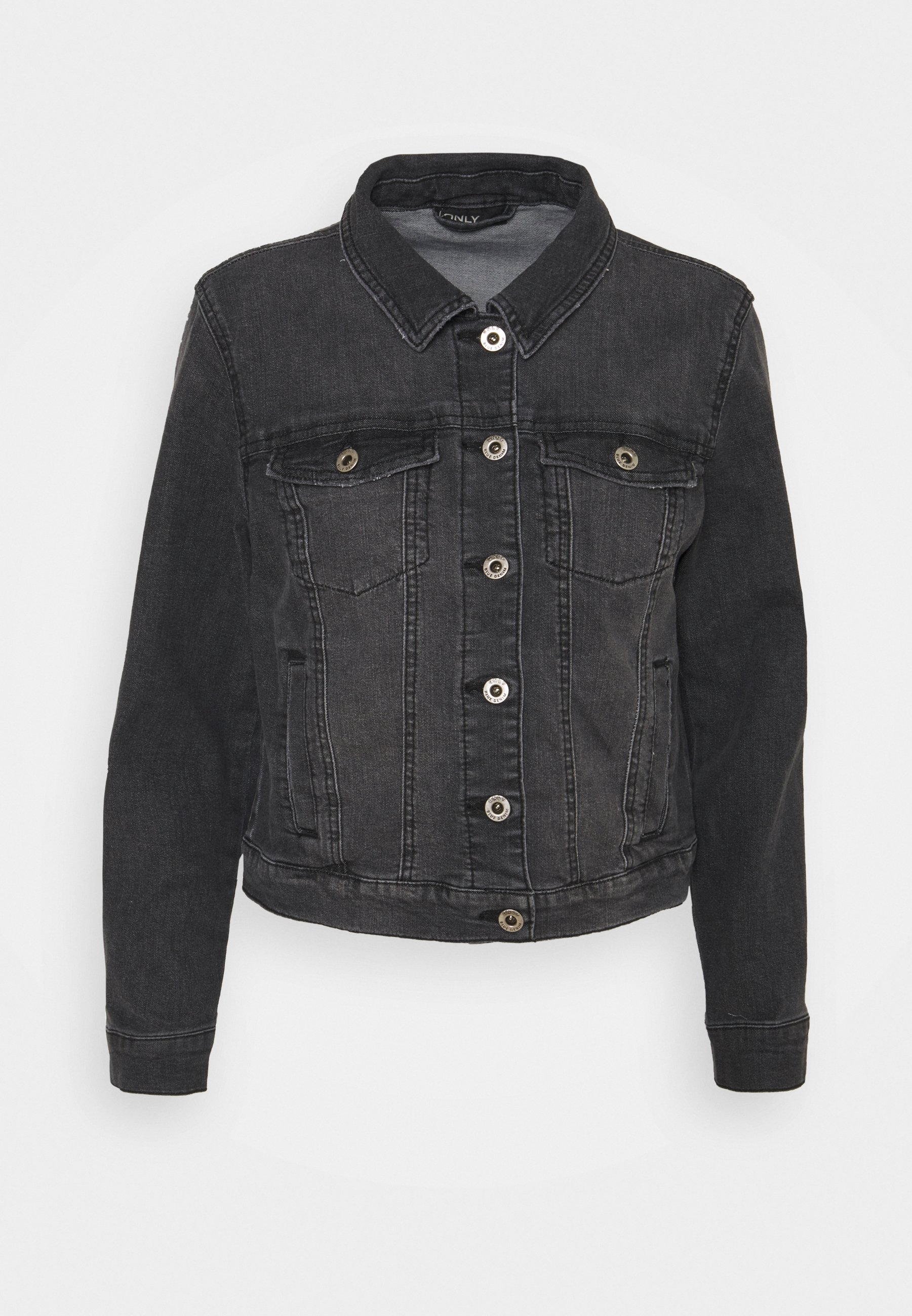 Women ONLDINA JACKET PETITE - Denim jacket