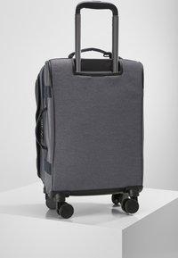 Kipling - SPONTANEOUS S - Wheeled suitcase - charcoal - 2