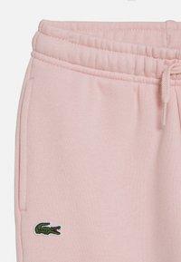 Lacoste Sport - Teplákové kalhoty - nidus - 2