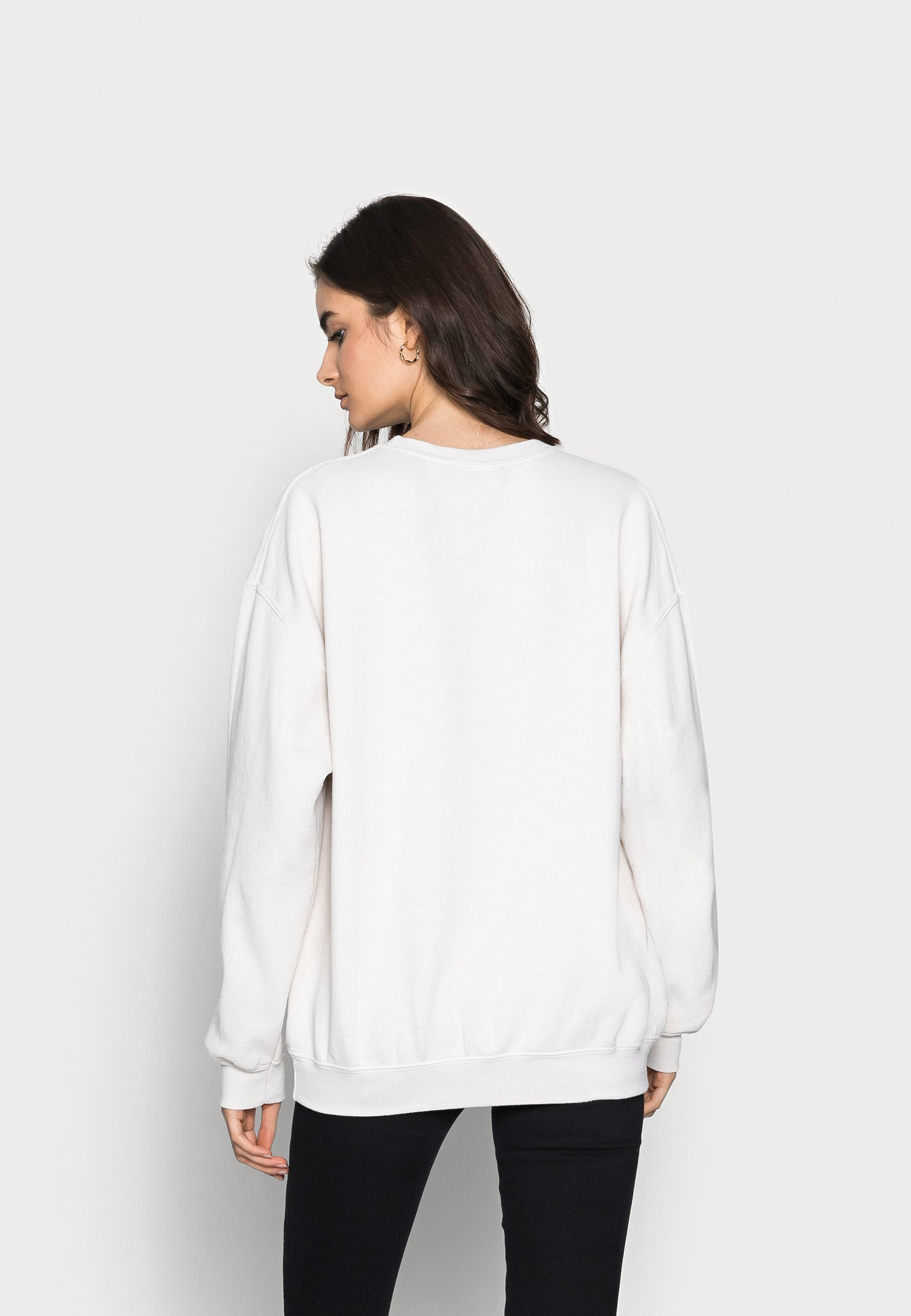 Women POM DOG LINE - Sweatshirt
