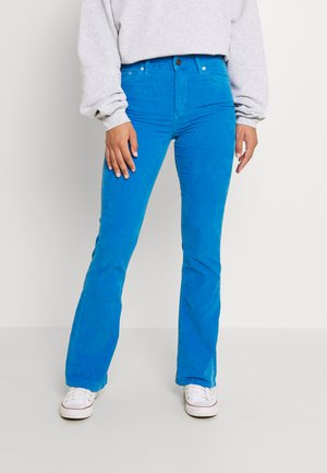 FLARE - Flared jeans - brilliant blue