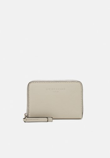 JACKIE WALLET SMALL - Wallet - pale moon