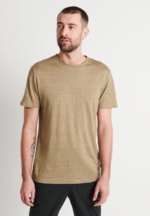COMA - T-shirt basic - covert green