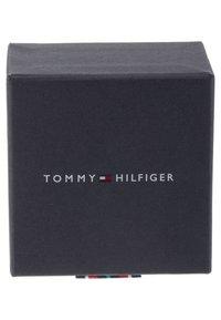 Tommy Hilfiger - Earrings - zirkonia blau - 2