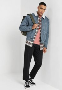 Obey Clothing - HARDWORK - Relaxed fit jeans - dusty black - 1