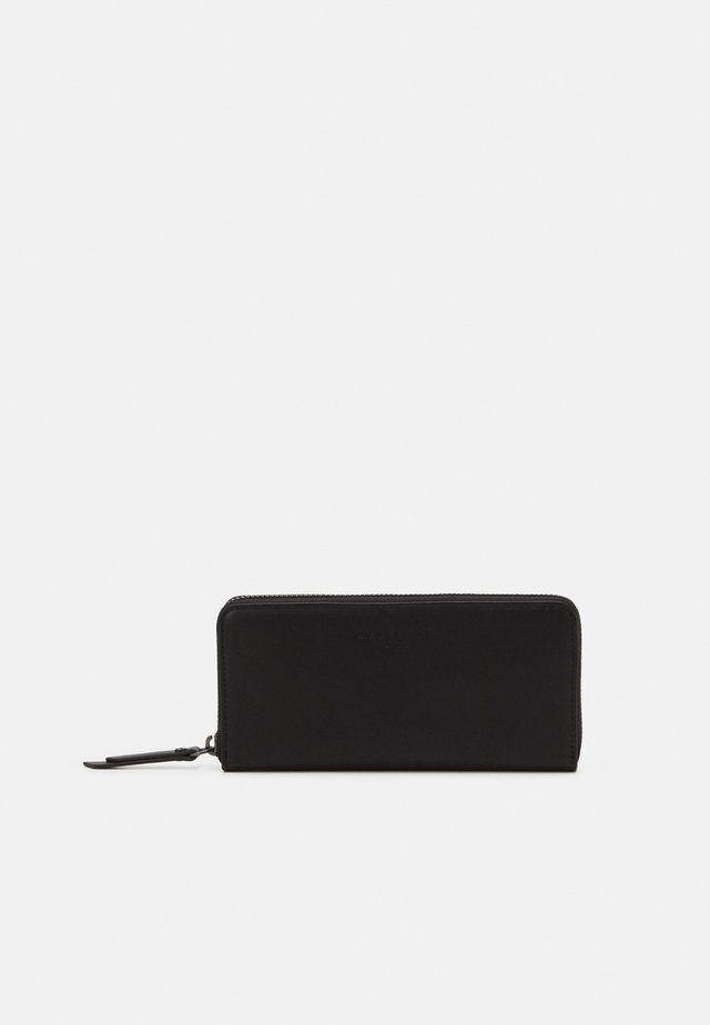 CARTER SALLY WALLET LARGE - Peněženka - black
