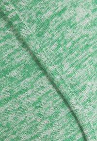 edc by Esprit - BRUSHED - Felpa con cappuccio - dusty green - 2