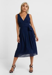 TFNC Petite - ELOIS - Occasion wear - navy - 2