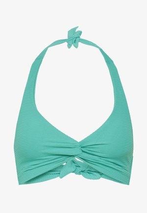 Bikini top - esmerald