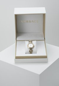 Versace Watches - MEDUSA STUD ICON - Hodinky - gold-coloured - 3