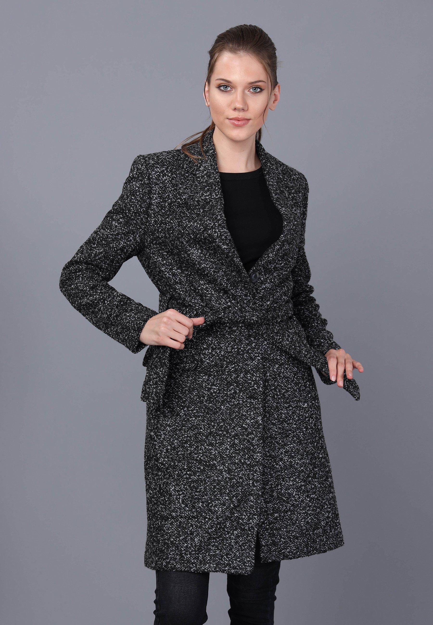 Damer Klassisk frakke