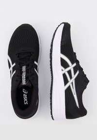 ASICS - PATRIOT 12 - Zapatillas de running estables - schwarz / weiss - 1