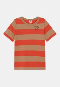 ARKET - Print T-shirt - red - 0