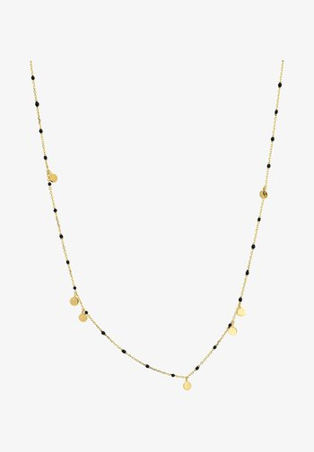 NUIT - Necklace - oro