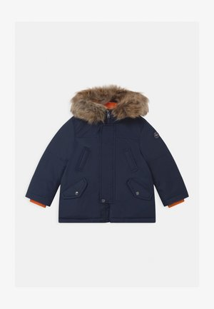 OUTERWEAR - Down jacket - cruise navy