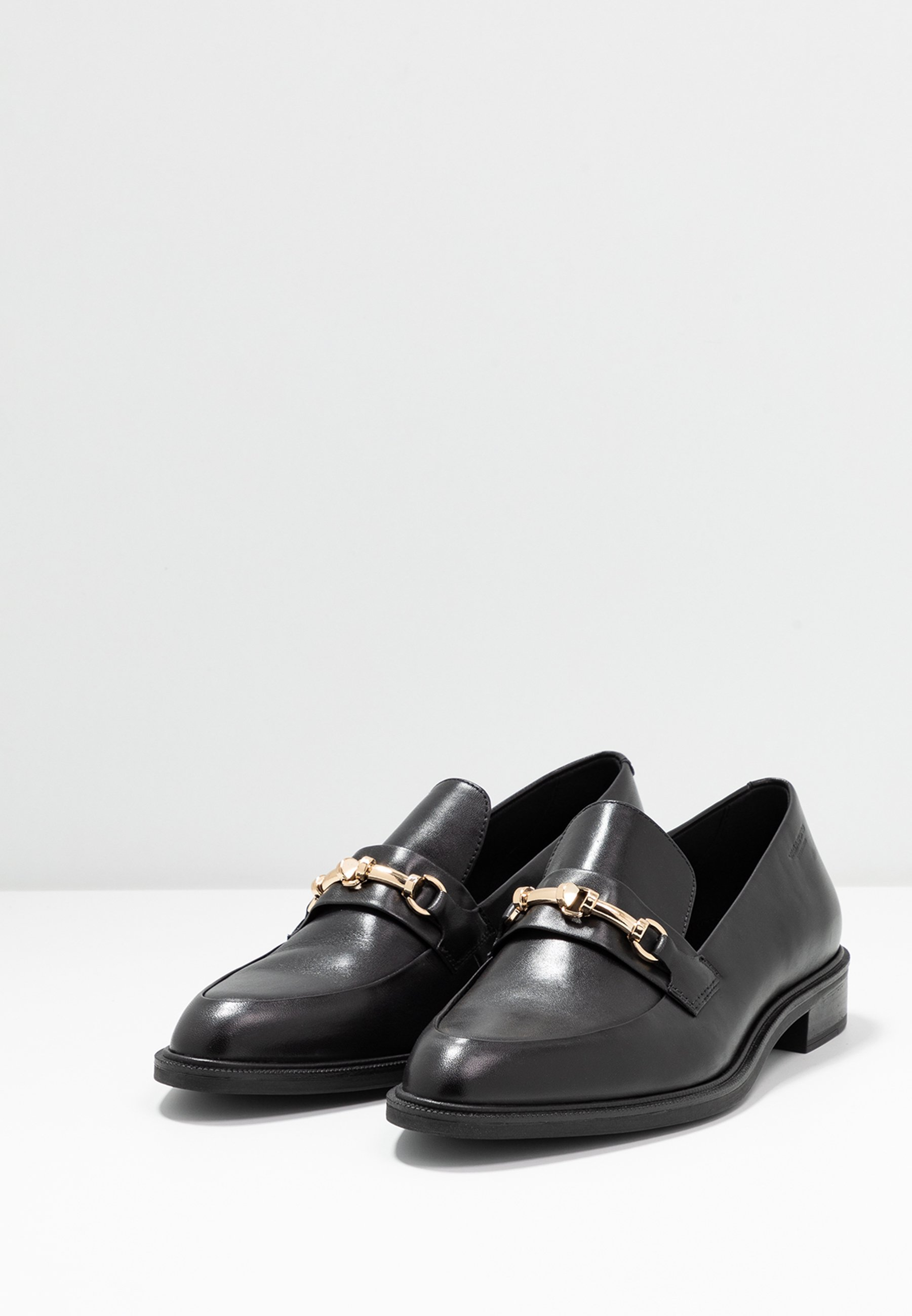 Vagabond FRANCES - Slippers - black